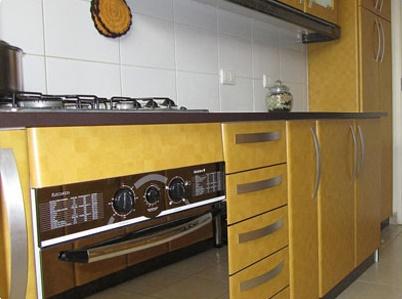 Proyecto de cocina   D